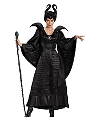 Cosplay Costumi Cosplay Donna Halloween Carnevale Feste/vacanze Costumi Halloween Tinta unita