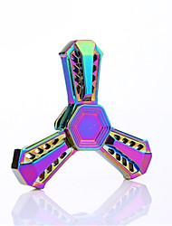 Hand spinne Fidget spinners hand Spinner Hračky Stres a úzkost Relief Office Desk Toys k zabíjení času Focus Toy Zbavuje ADD, ADHD,