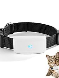 economico -dmdg wireless tracker gsm / gprs / gps per animali domestici con colletto
