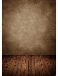 5 * 7ft grande sfondo di fotografia sfondo classico legno moda pavimento in legno per studio fotografo professionista