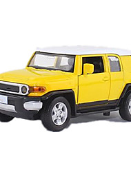 cheap -Pull Back Vehicles Tank Toys Car Metal Pieces Gift