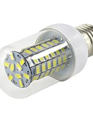 preiswerte -5W E27 LED Kugelbirnen T 69 SMD 5730 450-500 lm Warmes Weiß Kühles Weiß K V