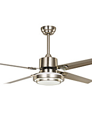cheap -Ecolight™ Ceiling Fan Ambient Light - LED Designers, Vintage Country, 220-240V, Warm White White, Bulb Included