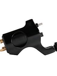 Máquina de tatuaje rotativa shader liner clip cable conexión negro m651-1