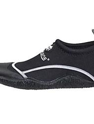 baratos -Sapatos para Água para Adulto - Anti-Escorregar Mergulho / Surfe / Snorkeling