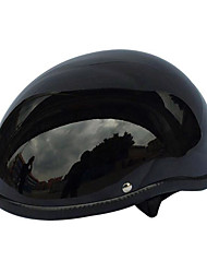cheap -Half Helmet Lightweight strength and durability Durable ABS Motorcycle Helmets