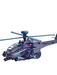 Недорогие -KDW Машинки с инерционным механизмом Вертолет Летательный аппарат Универсальные
