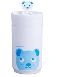 Mini usb humidifier voiture de dessin animé maison purificateur d'air humidificateur d'air petit humidificateur