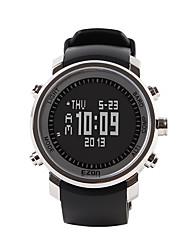 EZON h506b01 профессии на открытом воздухе восхождение многофункциональные цифровые спортивные часы с компасом высоты барометр