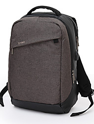 cheap -DTBG D8063W 15.6 Inch Computer Backpack Waterproof Anti-Theft Breathable Business Style Oxford Cloth
