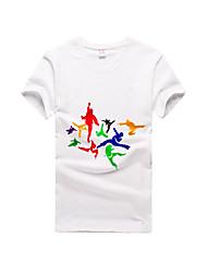 børn Taekwondo sommer cottont-shirt