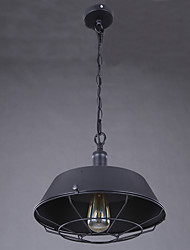 cheap -Rustic/Lodge Modern/Contemporary Traditional/Classic Country Designers Pendant Light Downlight For Living Room Bedroom Dining Room Study