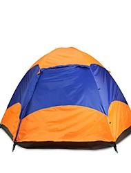 5-8 Pessoas Tenda Único Barraca de acampamento Um Quarto para Campismo Viajar CM