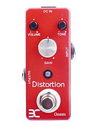 ENO EX Micro Classic (DS-1) British High Gain Distortion Guitar Effect Pedal