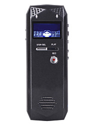 cheap -N97 Voice Recorder Built-in Microphone and Built in out Speaker Automatic Shutdown Power Saving Function Support 45 Hours Recording