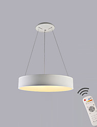 cheap -Flush Mount   Modern Pendant Lamp LED Designers Metal Living Room Bedroom Dining Room Study Room  Office Kids Room