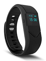 Недорогие -Dmdg® smart wristband sport кровяное давление монитор сердечного ритма браслет / шагомер / калория / вызов sms qq wechat напоминание