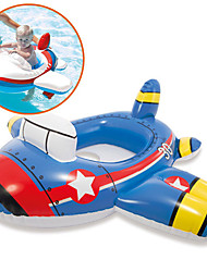 cheap -Inflatable Pool Float Donut Pool Float Swim Rings Toys Circular Bird Boys' Girls' Pieces