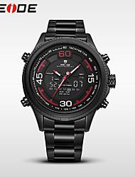 WEIDE Pánské Sportovní hodinky Vojenské hodinky Hodinky k šatům Módní hodinky Digitální hodinky Náramkové hodinky japonštinaKřemenný
