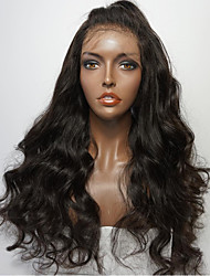 Top Full Lace Human Hair Wigs for Black Women Loose Wave Brazilian 100% Human Hair Wigs with Baby Hair 130 Density Full Lace Wigs
