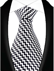 13 Kinds Casual Polyester Men's Party Neck Tie Necktie