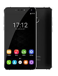 abordables -OUKITEL OUKITEL U11 PLUS 5.6-6.0 5.7 pulgada Smartphone 4G ( 4GB + 64GB 16MP MediaTek MT6750T 3700mAh mAh )
