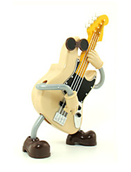 cheap -Music Box Musical Instruments Guitar Gift Kid's Adults Kids Gift Metal Unisex