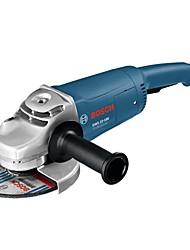 Bosch 7 pollici smerigliatrice ad alta potenza 2200w lucidatrice 180mm gws 22-180