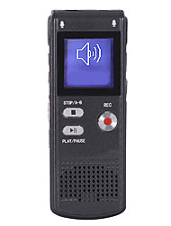 cheap -N11 Voice Recorder Built-in Microphone and Built in out Speaker Automatic Shutdown Power Saving Function Support 52 Hours Recording