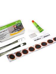 Kit di riparazione della bicicletta della bici