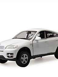 Hračky SUV Hračky Obdélníkový Plastický Pieces Dárek