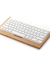 Treppiede supporto tablet di legno Da letto titolare tablet
