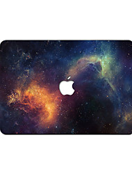 "voordelige -MacBook Hoes laptop Cases voor Hemel Muovi Nieuwe MacBook Pro 15"" Nieuwe MacBook Pro 13"" MacBook Pro 15"" MacBook Air 13"" MacBook Pro 13"""