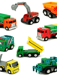 cheap -Toy Cars Vehicle Playsets Construction Vehicle Toys Toys Plastic Pieces Not Specified Boys Gift