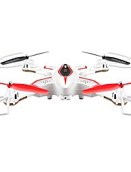 cheap -SYMA X56W White 4CH 2.4G 2.0MP Camera WIFI 3D Roll Quadcopter FPV Drone