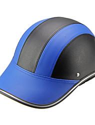 cheap -Half Helmet ABS Motorcycle Helmets