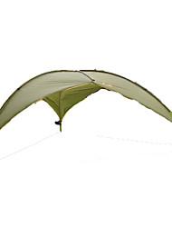 5-8 persone Rifugi e teloni Singolo Tenda da campeggio Una camera Tenda automatica Antiumidità Ompermeabile Resistente ai raggi UV