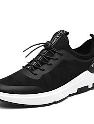 Недорогие -бренд мужской 2018 новых кроссовки комфорт тюль гора работает мода обувь