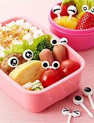 Plastica Forchetta da tavola Forchetta da insalata Forchette Forchette da insalata Forchette da dolce Altro