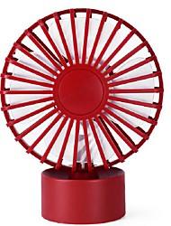 Sunflower Mini USB Mute Plug-In Electric Energy-Saving Desktop Small Fan