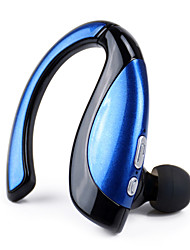 Auricular estéreo sin hilos del receptor de cabeza del bluetooth del x16 auricular de la música 4.1 manos libres para el teléfono móvil