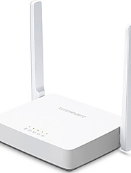 cheap -MERCURY wireless router 300Mbps wifi Router MW305R chinese version