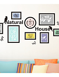 cheap -Simple Background Photo Wall Stick The Sitting Room The Bedroom Decorates