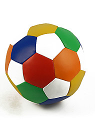 Futebol soccers wearproof pvc durável