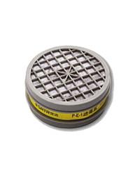 abordables -Star p-e-1 cartouche porte appareil anti-organique masque de gaz / 1