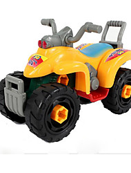cheap -Building Blocks Toy Motorcycles 1 Motorcycle Children's Gift