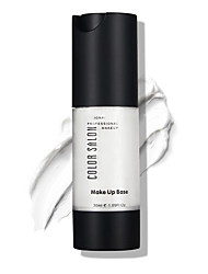 Professional Facial Makeup Base Primer Smooth Fine Lines Moisturizing Oil-control Pores Invisible Light Glitter 30ml