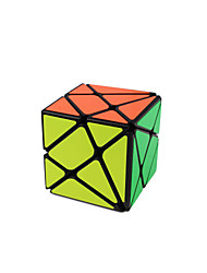 Rubik's Cube YongJun Smooth Speed Cube Magic Cube Smooth Sticker ABS Square Gift
