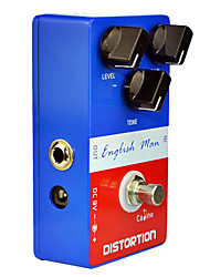 Caline CP-14 English Man Distortion High Frequency  Guitar Effect Pedal
