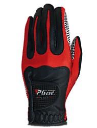 Недорогие -перчатки Микроволокно для Гольф - 1шт